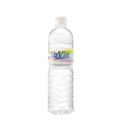 VaVie Alkaline Drinking Water 600ml (24 Bottles / 1 Carton)