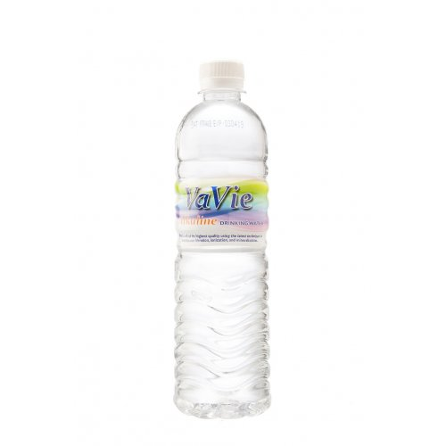 VaVie Alkaline Drinking Water 600ml (24 Bottles / 1 Carton)
